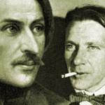 Булгаков и Гоголь