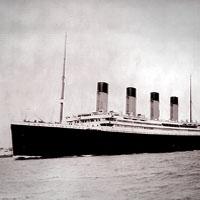 """Гибель """"Титаника"""""""