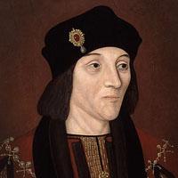Английский король Генрих VII
