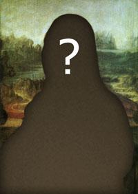 Похищенная Мона Лиза